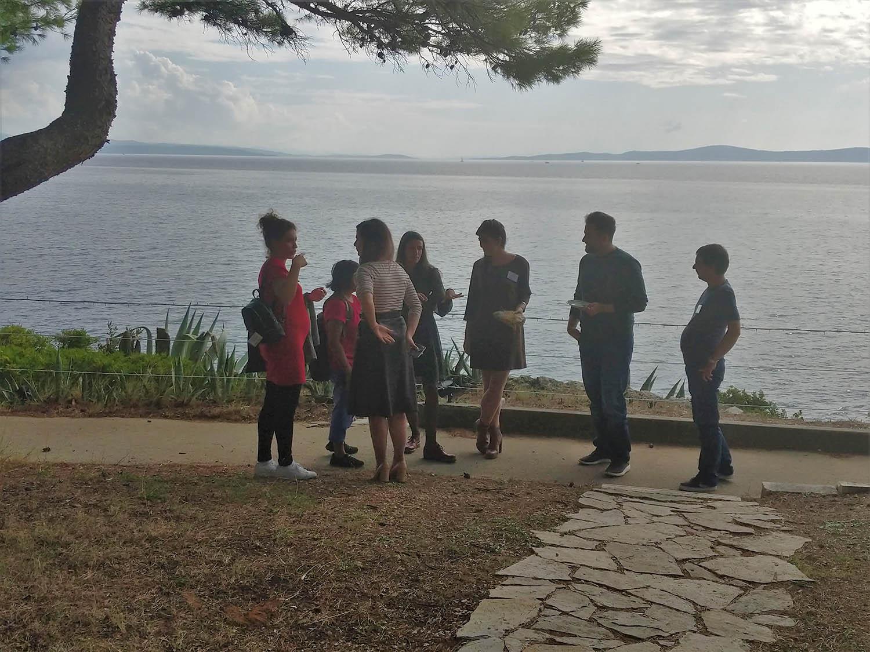Kvartalno okupljanje mladih istraživača